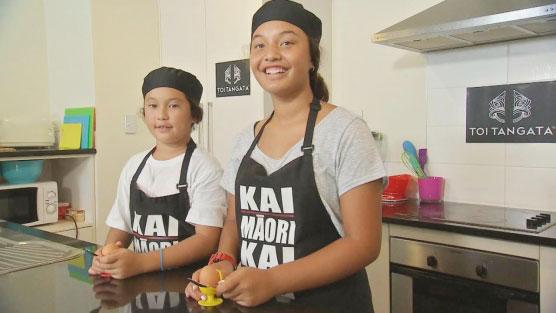 Kai Māori, Kai Ora