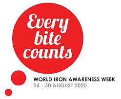 Iron Awareness Week 2020