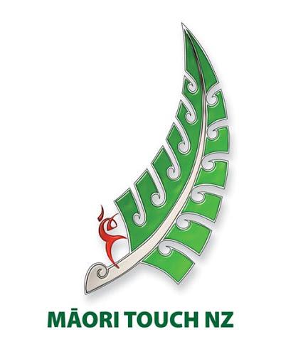 Maori Touch NZ logo