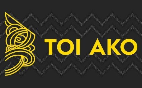 Toi Ako